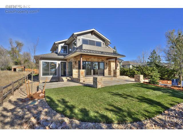1525 Jennine Pl Boulder, CO 80304