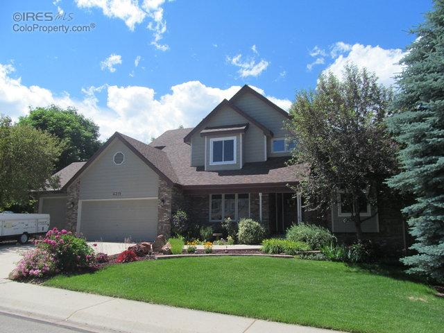 6319 Victoria Rd Fort Collins, CO 80525