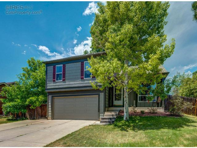 4119 Tanager St Fort Collins, CO 80526