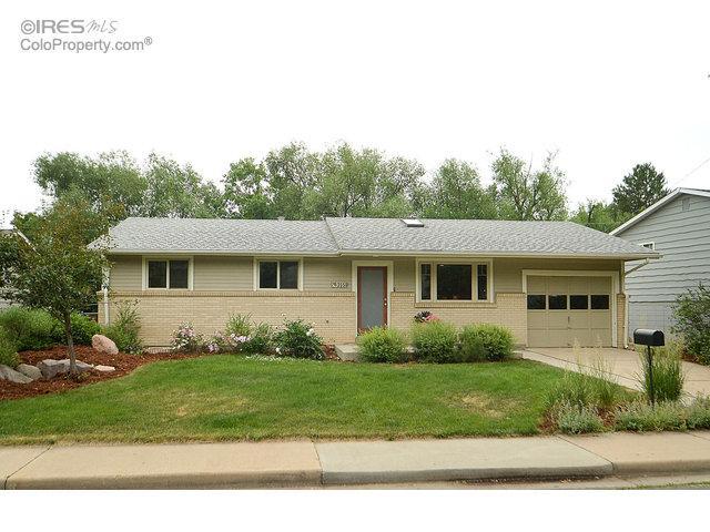 3550 Cloverleaf Dr Boulder, CO 80304