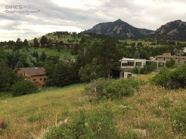 1965 Kohler Dr Boulder, CO 80305