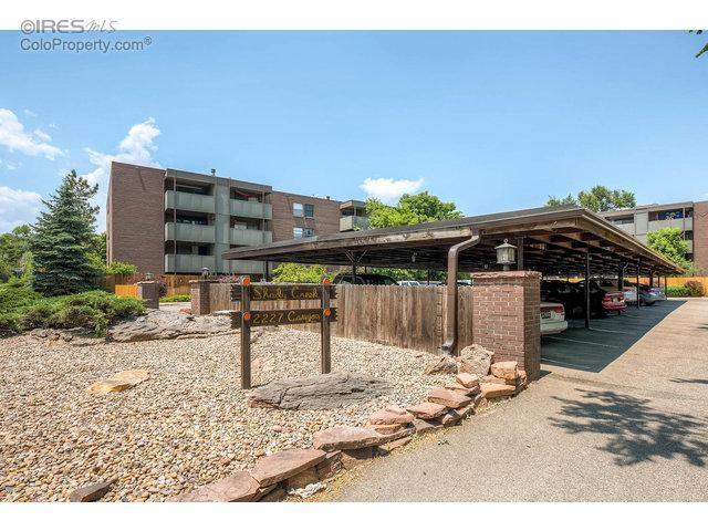 2227 Canyon Blvd B-459 #459 Boulder, CO 80302