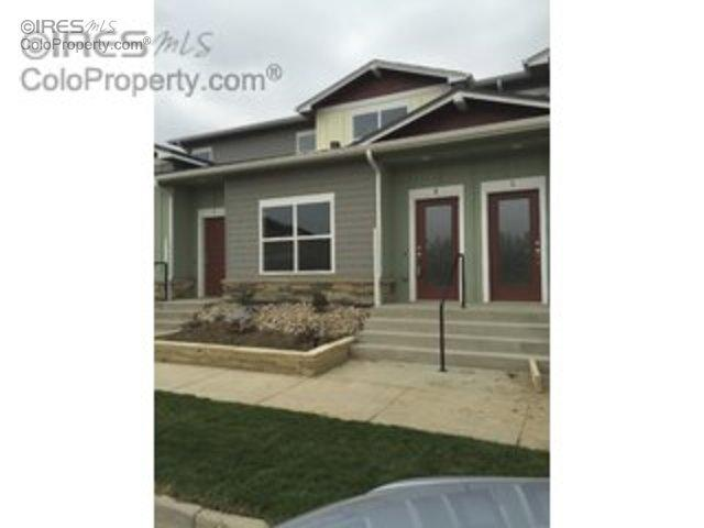 326 Osiander St B #B Fort Collins, CO 80524