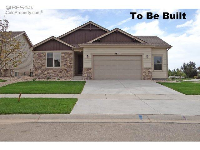 1305 5th St Pierce, CO 80650