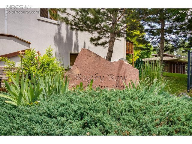 3677 Iris Ave 6 #6 Boulder, CO 80301
