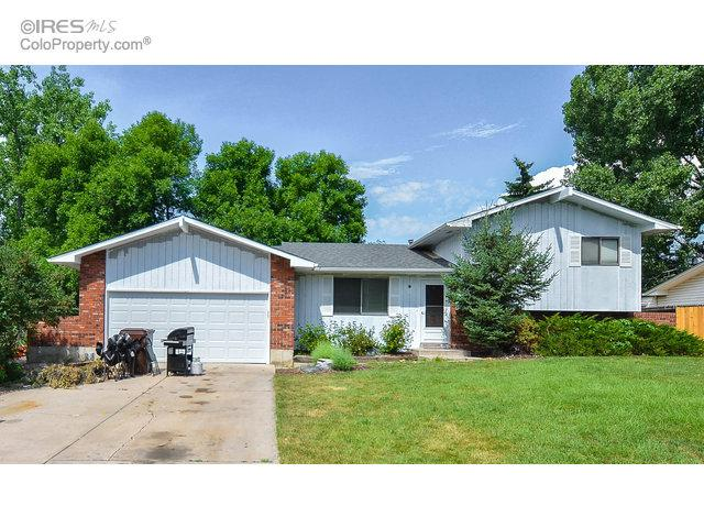 2513 Greenmont Dr Fort Collins, CO 80524