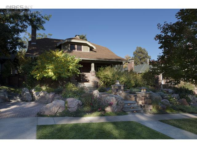 759 11th St Boulder, CO 80302