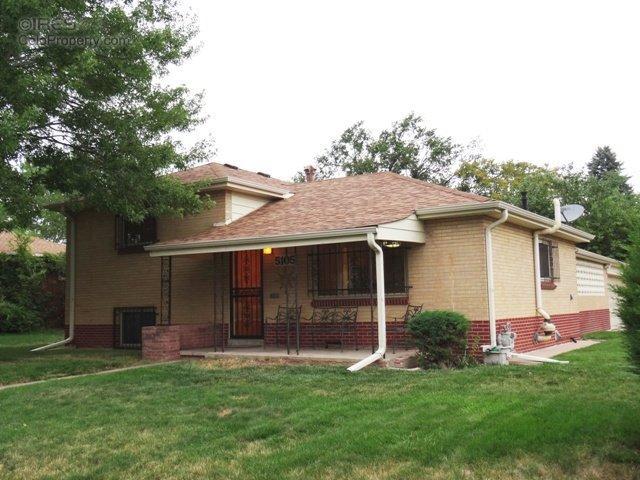 Loans near  W Warren Ave, Denver CO