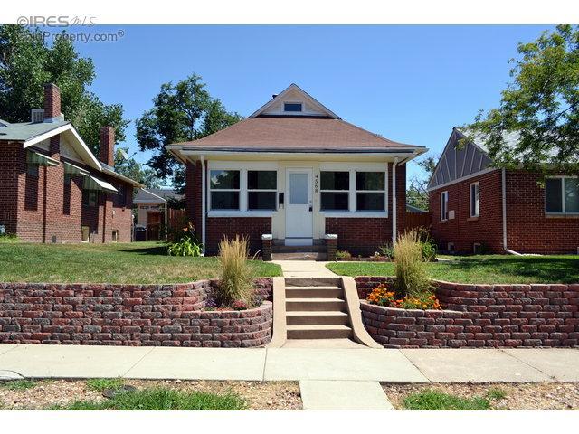 Loans near  N Clay St, Denver CO