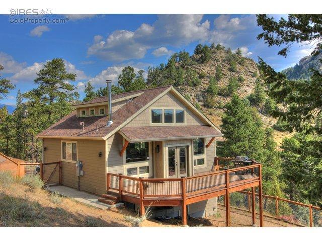 Homes For Sale In Estes Park CO