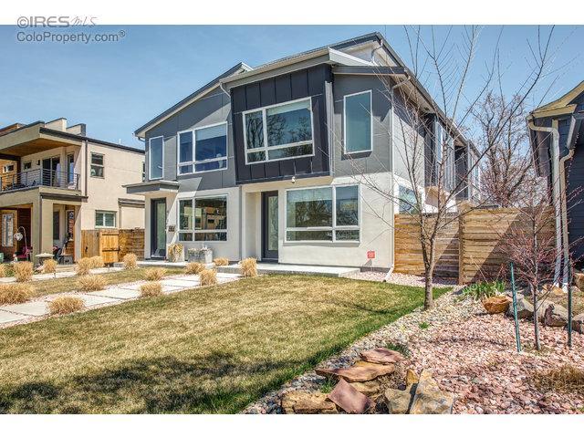 Loans near  Vrain St, Denver CO