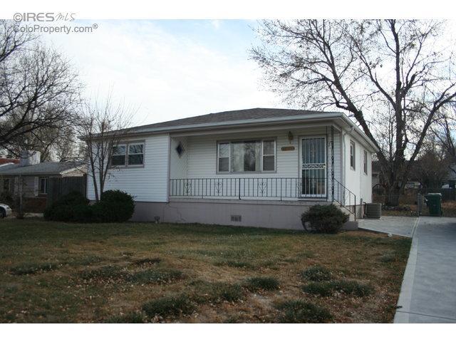 Loans near  W Moffat Pl, Denver CO