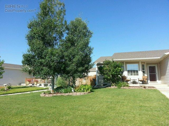 3509 Northpoint DrEvans, CO 80620