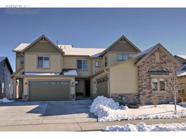 2422 Calais Dr A #ALongmont, CO 80504