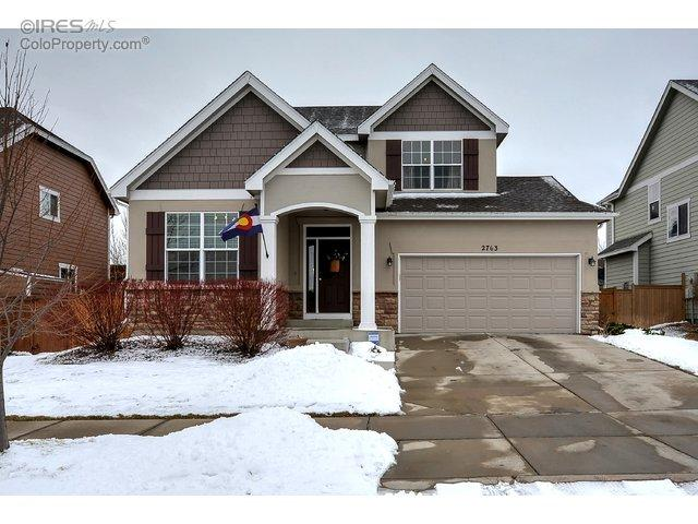 2763 Saddle Creek DrFort Collins, CO 80528