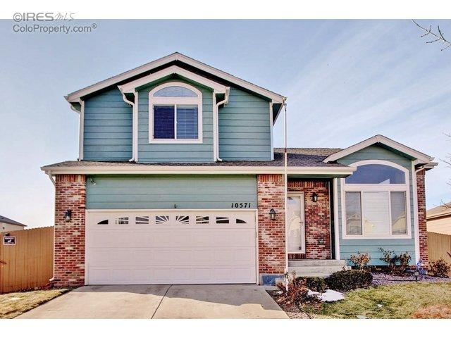 10571 Xanadu StCommerce City, CO 80022
