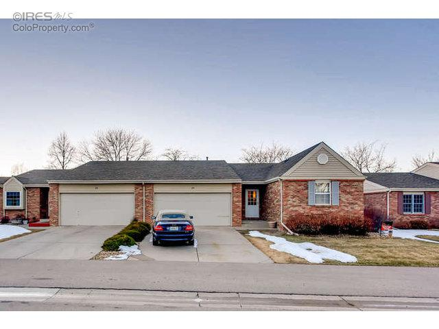 3950 W 12th St 36 #36Greeley, CO 80634