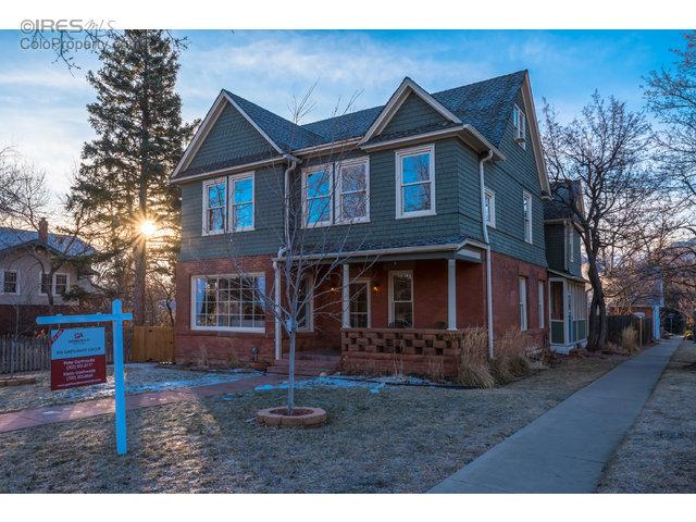 400 Mapleton AveBoulder, CO 80304