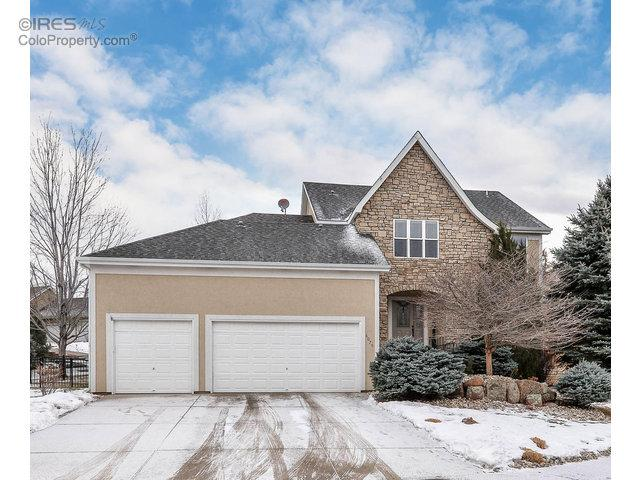6079 Trevino CtFort Collins, CO 80528