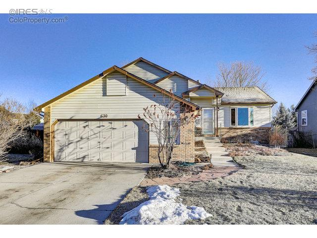 630 Foxtail StFort Collins, CO 80524