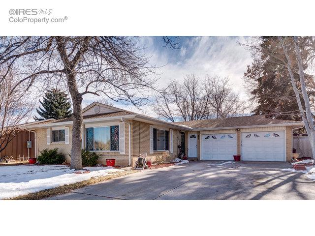 305 E Thunderbird DrFort Collins, CO 80525