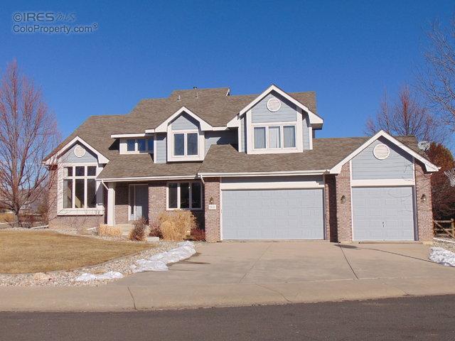 2632 Black Fox CtFort Collins, CO 80526