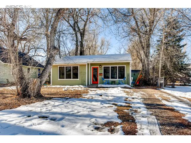 419 Wood StFort Collins, CO 80521
