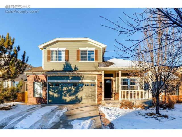 2274 Alpine DrErie, CO 80516