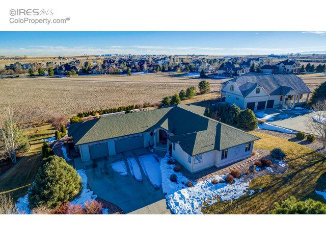 3705 Bald Eagle LnFort Collins, CO 80528