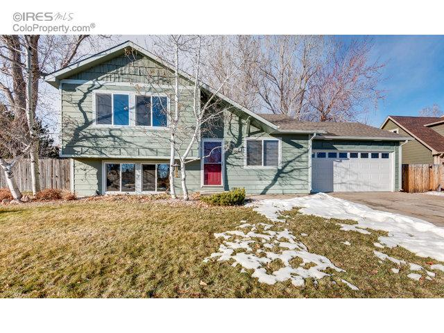 3851 Platte DrFort Collins, CO 80526