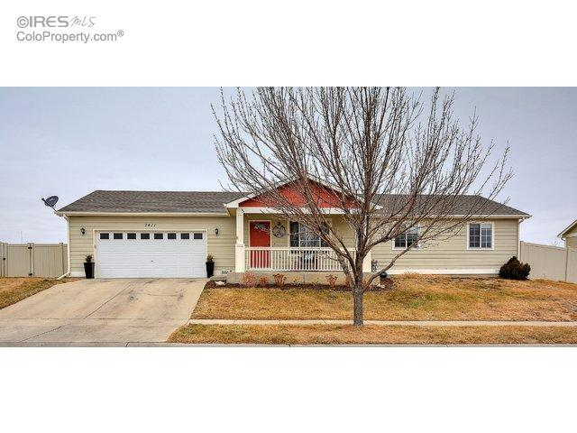 2411 Bluebells DrEvans, CO 80620