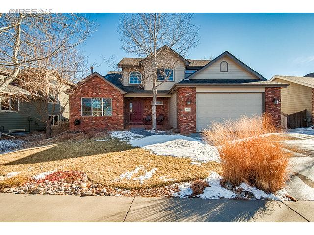 3764 Osier PlLoveland, CO 80538
