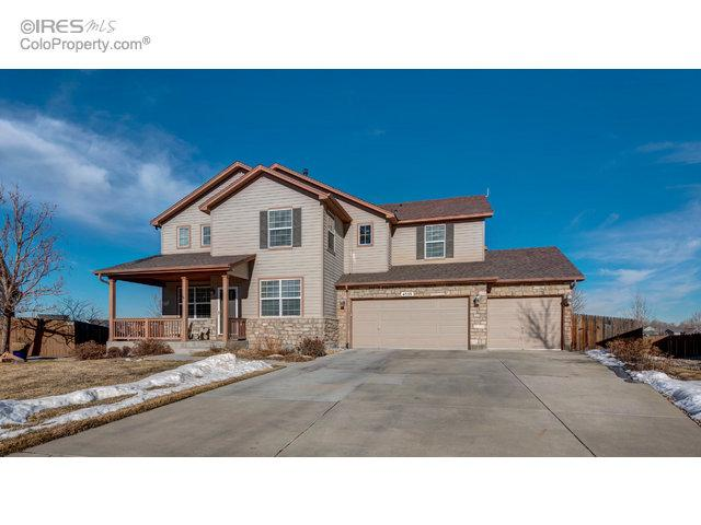 4559 Hollow Berry CtFrederick, CO 80504