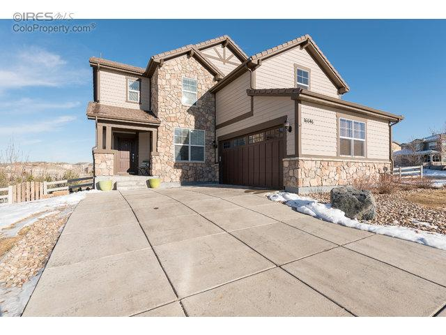 16646 Pinnacle CtBroomfield, CO 80023