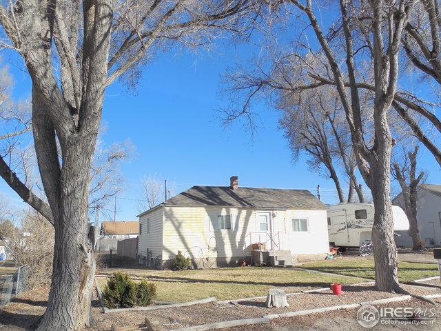 408 Dickson StWiggins, CO 80654