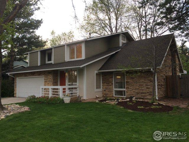 2631 Silver Creek DrFort Collins, CO 80525