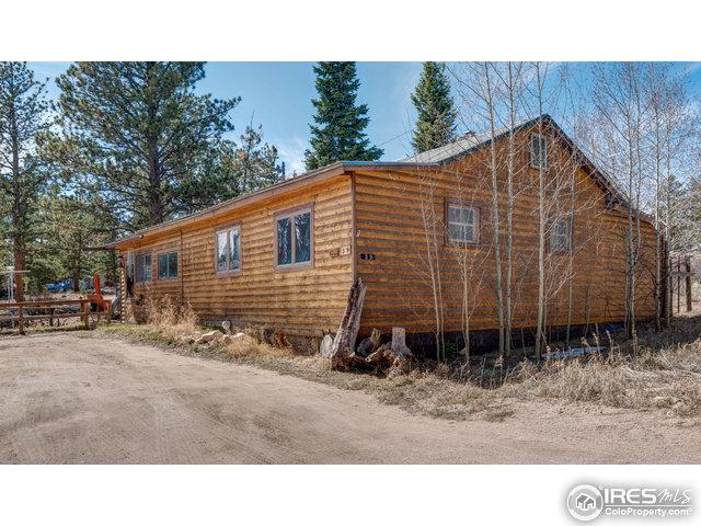 39 Pine Nut LnRed Feather Lakes, CO 80545