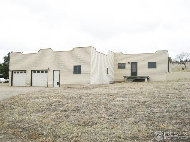 28753 County Road 41Padroni, CO 80745