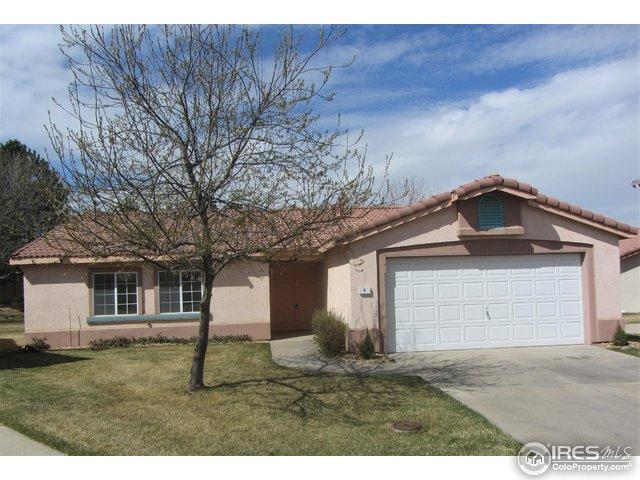 1200 43rd Ave #9Greeley, CO 80634