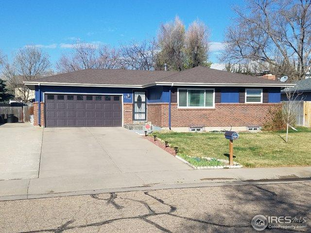 1715 29th Ave CtGreeley, CO 80634