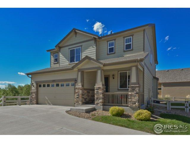 1371 Armstrong DrLongmont, CO 80504