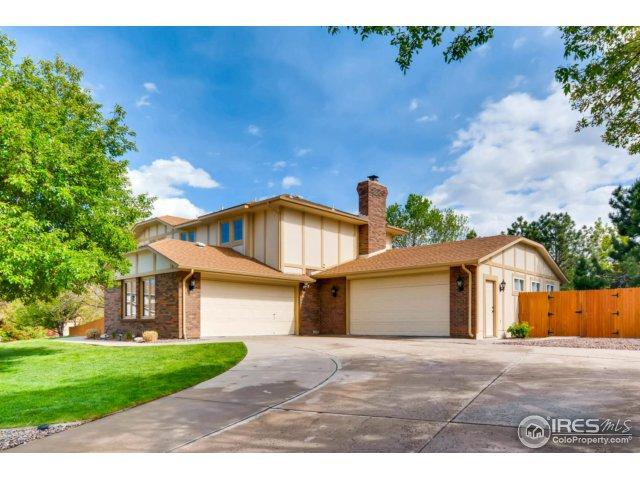 7818 W 110th DrWestminster, CO 80021