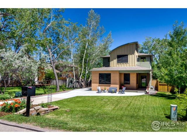 4170 17th StBoulder, CO 80304