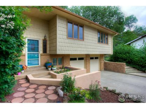5816 Mossycup Ct, Loveland, CO 80538