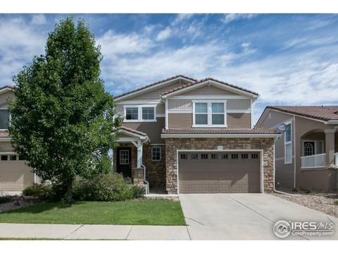 5231 Cherrywood LnJohnstown, CO 80534