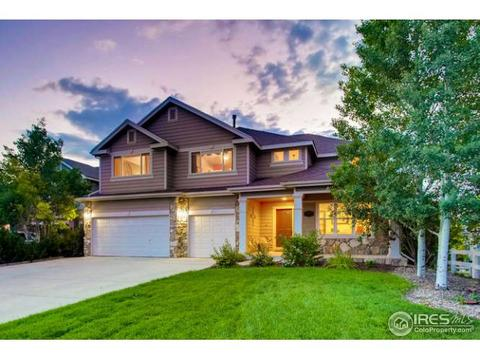 4886 Valley Oak DrLoveland, CO 80538