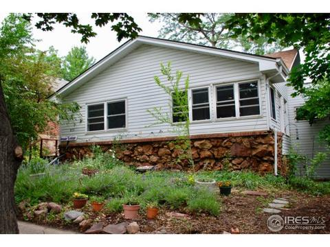 873 9th StBoulder, CO 80302