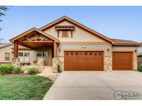 668 Carriage PkwyFort Collins, CO 80524