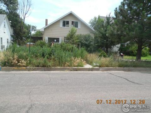 305 S 2nd StSterling, CO 80751