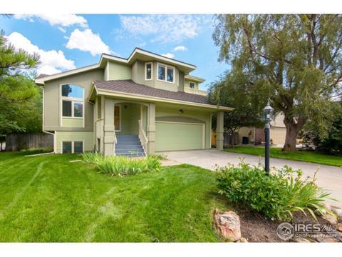 955 Utica Cir, Boulder, CO 80304